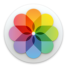 Apple's new Photos app