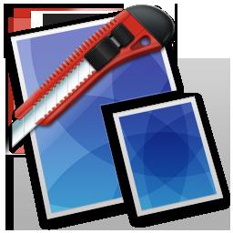 Posterino App Icon